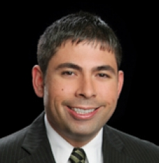 Jesse A Carrasco, MBA, SPHR